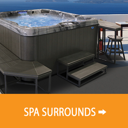 Spa Surrounds