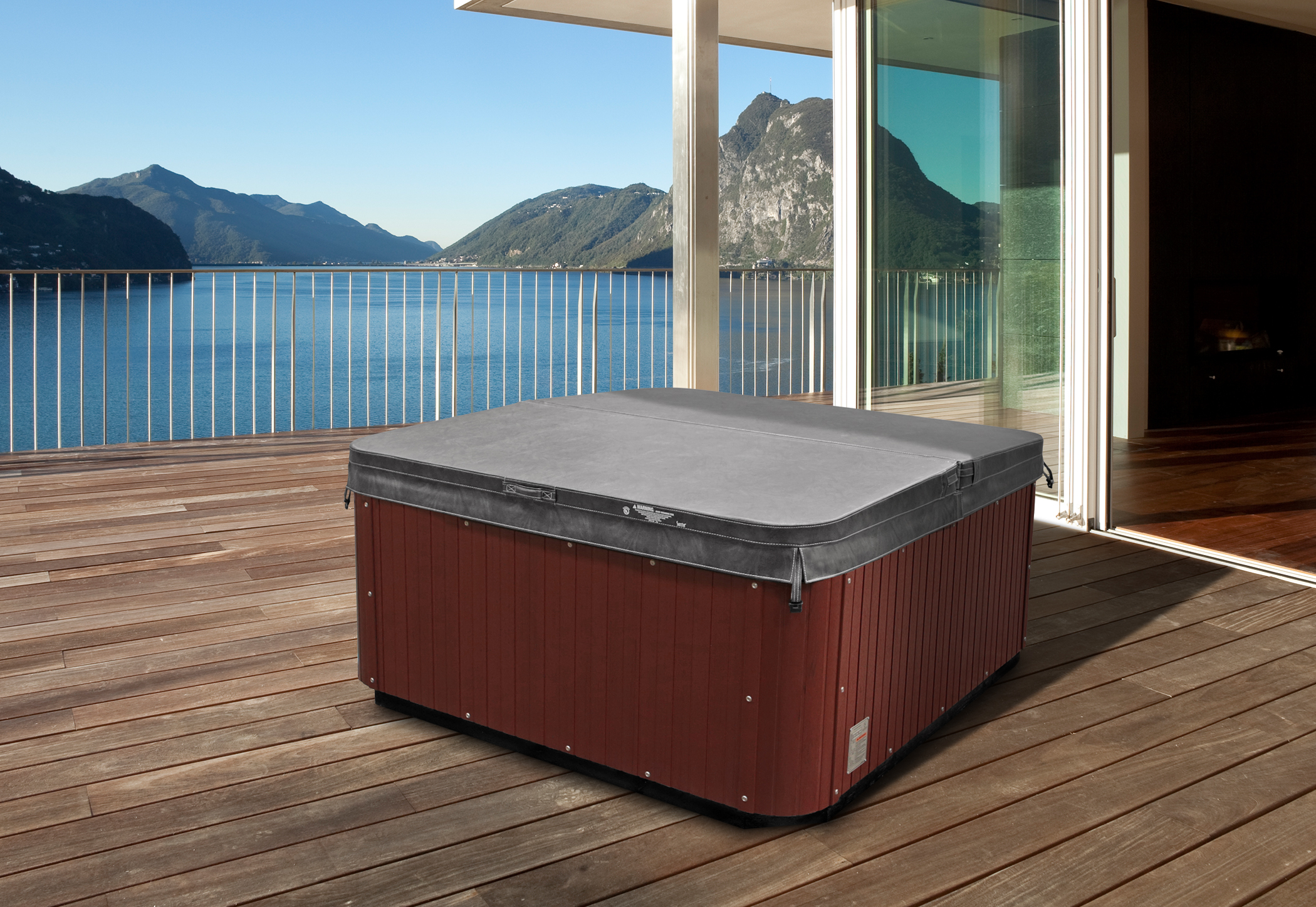 and isaacs products pools tub evolution hot spas covers specialty covana