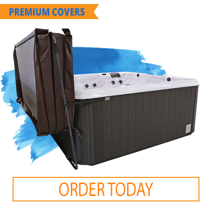 Spa Covers - Free Shipping