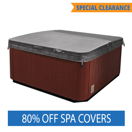 Spa Covers - SALE