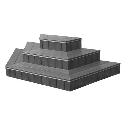Spa Steps Spa Storage Steps Spa Round Steps And
